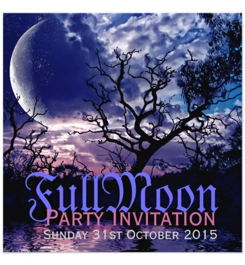 Halloween & Dark Artistry