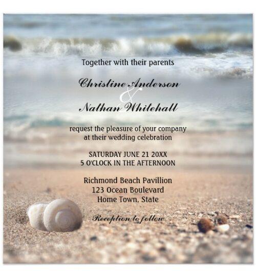 Beach or Destination Wedding 3