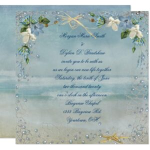 Wedding & Vow Renewal items