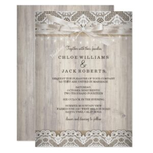 Wedding Invitation Collections Invites and Rsvp