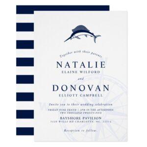 Anchored Love Nautical Wedding