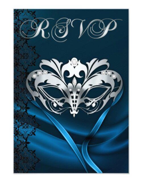 Masquerade Wedding & Parties