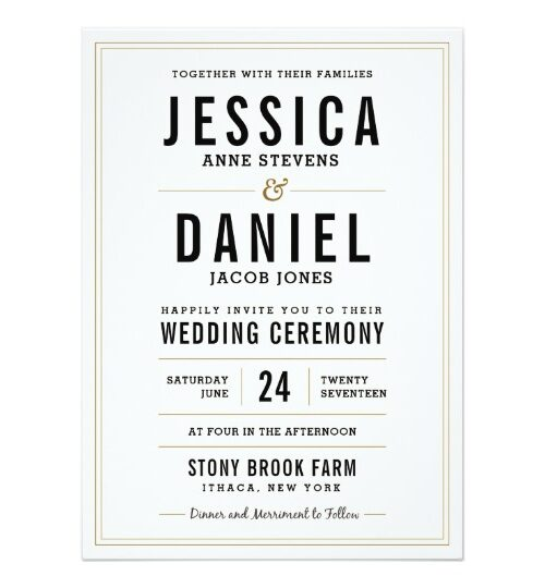 Simple Rustic Wedding Suite