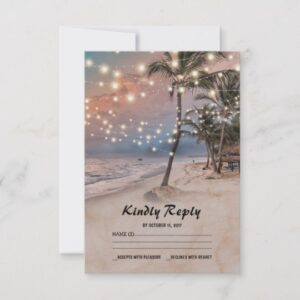 Tropical Vintage Beach Collection