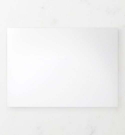 "5"" x 7"" Trifold Letter Fold Invitation"